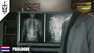 BRF - Metal Gear Solid V : TPP [Prologue]
