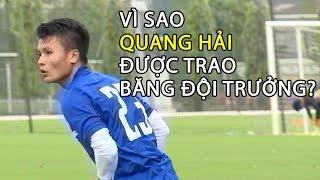 HLV Hoàng Anh Tuấn giải thích quyết định gây sốc ở U20 Việt Nam