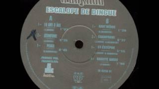 Trankilou - St-Éstéphe (1997)