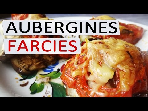de-bonnes-aubergines-farcies-à-la-viande-|-maman-cuisine