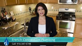 French Connection Plumbing CA Impressive 5 Star Review by Angela Spencer