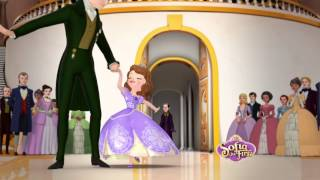 Sofia the First | Once Upon a Princess | Rise and Shine | Disney Junior