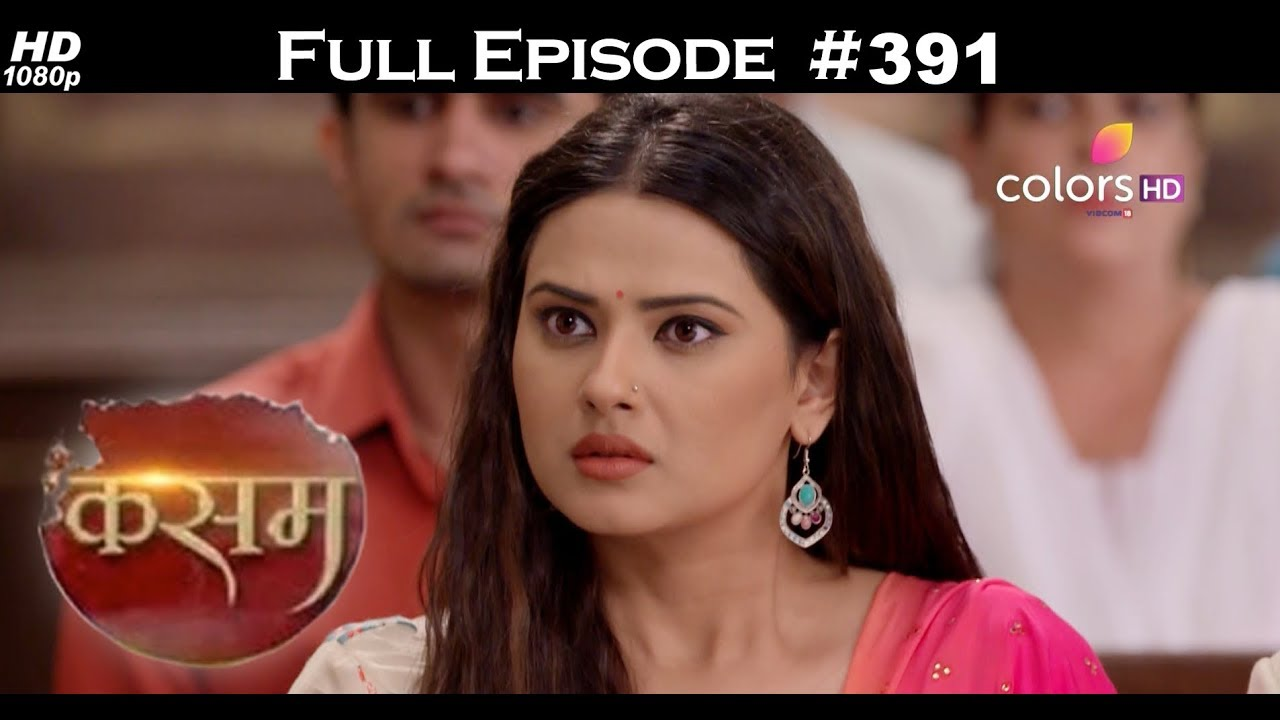 Kasam - 13th September 2017 - कसम - Full Episode