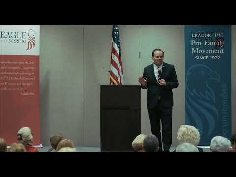 Senator Mike Lee: A Return to Our First Principles by Remembering Liberty's Forgotten Heroes