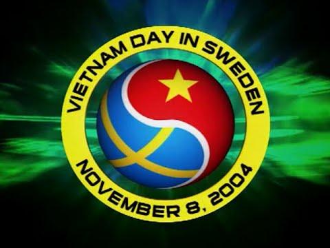 The VietNam Day In Sweden