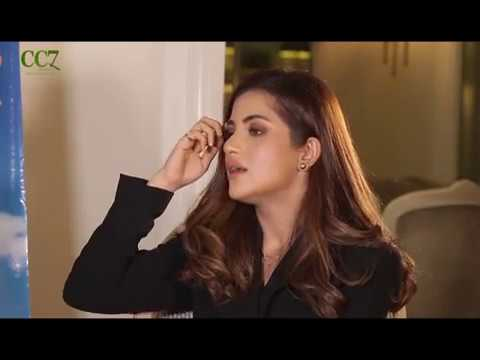 Sohai Ali Abro-Interview By DJ Shahpara