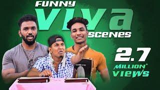 Gambar cover Funny Viva Scenes ft. Pichi Yakuu | Hyderabadi Comedy | Warangal Diaries