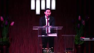 Ibadah Sabat GMAHK IPH 23 November 2019 Khotbah Pdt. J. Pardede