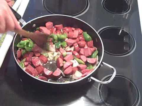 Smoked Sausage Recipe