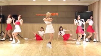 Heart Attack - AOA (Mirrored Cut)