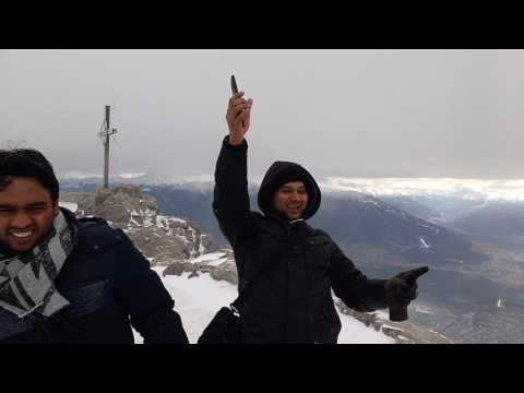 Dogs having fun at Alps with full drunk. Dancing at Alps. Nikhik and Abhimanyu