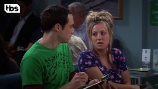 Emergency Room | The Big Bang Theory | TBS