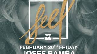 Josef Bamba - Exclusive PACHA Ibiza Dubai Mix