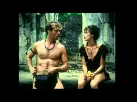 tarzan x full - YouTube