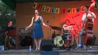 Kilele Swing Cats
