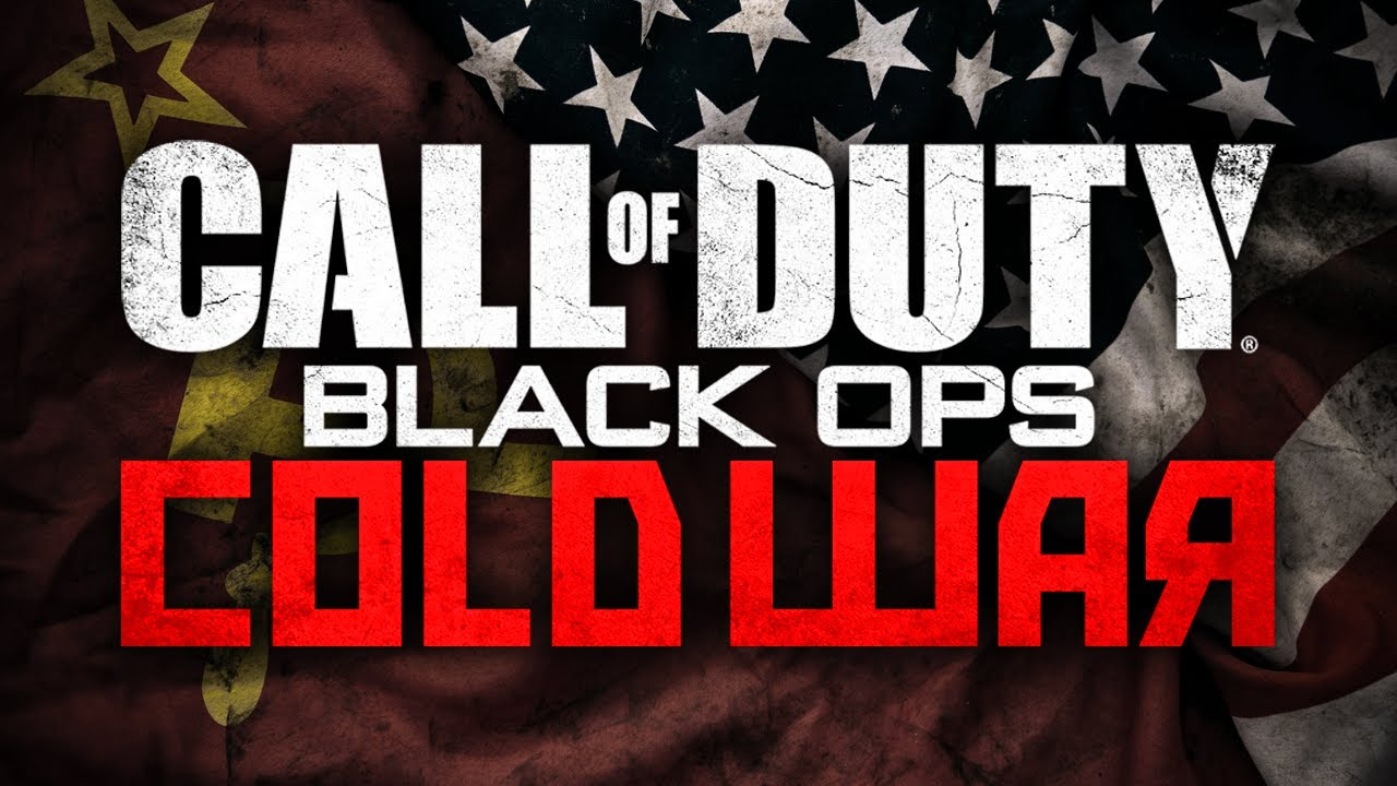 Call Of Duty Black Ops Cold War Leaks What It Means For Cod
