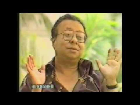 rare r.d burman & asha bhonsle  program