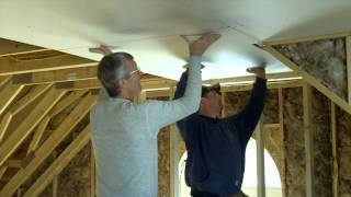 Part 7 Design / Build Of A Garage Workshop In Bozeman,mt