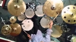 Increible - Miel San Marcos - Drum Cover by JSC