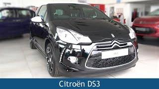 Citroen DS3 2015 Videos