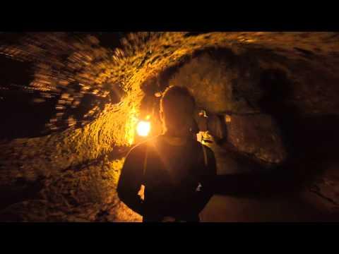 Nahuku Thurston Lava Tube Tour on Big Island Hawaii