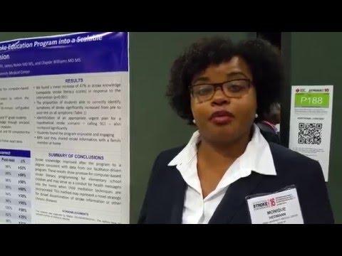 ISC 2016 - Researcher Discusses