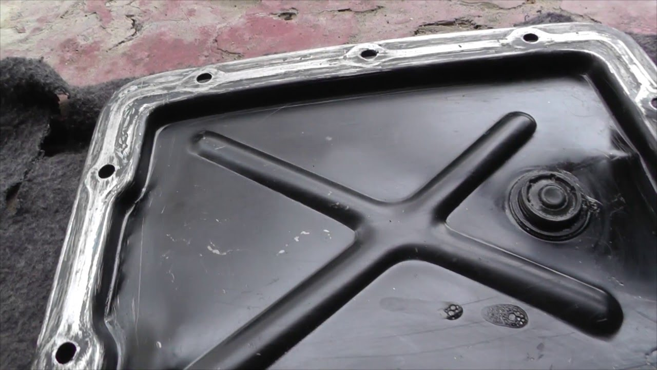 f609515012bd ВАЗ 2104. Замена трансмиссионного масла в КПП после обкатки. - YouTube