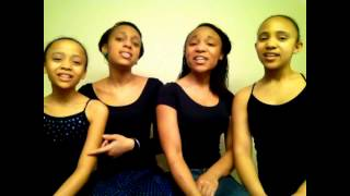 "Holly Girlz- ""We Haven"