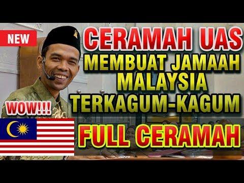 ceramah-ustadz-abdul-somad-bikin-jamaah-malaysia-terkagum---kagum