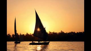Muireann Nic Amhlaoibh - Banks Of The Nile