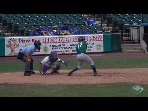 Babson Baseball NCAA Tournament vs. Misericordia (5/20/18)