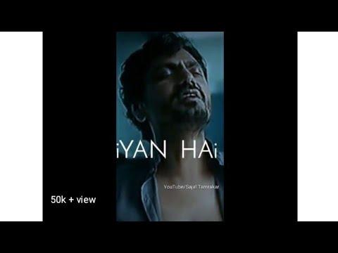 Mood Off Shayari Status || Sad And Happy Shayari Full Screen Status | Letes 2019 Best Dialogue Ummon