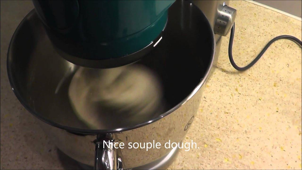 mixer JP10 Spiral Doughhook for the Hobart N50 Kitchenrobot