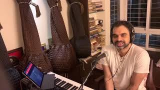 Sur niragas ho unplugged by Rahul Deshpande