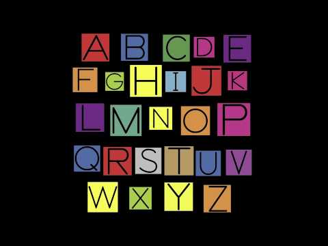 Alphabet Song | ABC Song | Phonics Song   YouTube