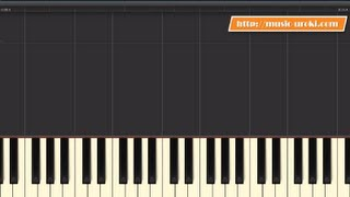Урок фортепиано 9. Автоаккомпанемент. Миллион алых роз.