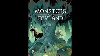 Great Dungeon Masters Steal: Monsters of Feyland Review
