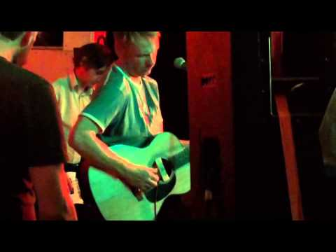The Declining Winter 'The Year Of 40' -  Live At Wharf Chambers, Leeds