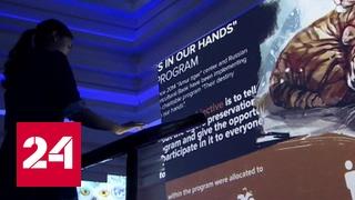 Главы государств откроют выставку ЭКСПО-2017 в Астане