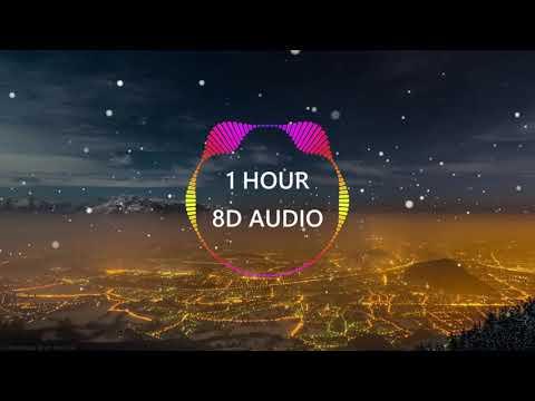 (1 HOUR ) PETIT BISCUIT - Sunset Lover (8D Audio) 🎧