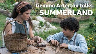Gemma Arterton interviewed by Simon Mayo