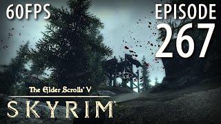 TES V: Skyrim Walkthrough in 60fps HD, Part 267: First 60fps Gameplay Video! (Let