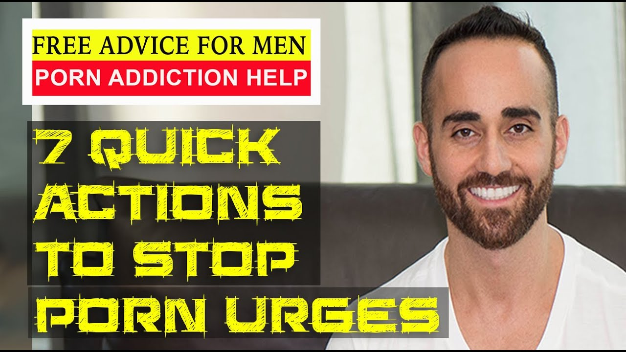 addiction porn Free help