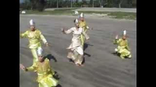Lagu Bajau Ubian Terbaik Dari Ajis Team - Mika Mika