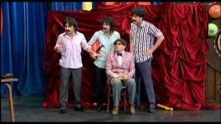 Güldür Güldür Show 50. Bölüm, Ergen Beyni Skeci