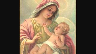 Mary my Mother sung by Good Shepherd Choir.wmv