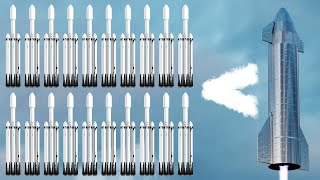 Why SpaceX Ditched The Falcon Heavy