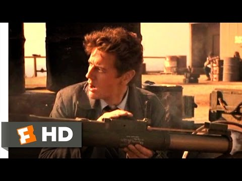 Beverly Hills Cop 2 (5/10) Movie CLIP - F*** Rambo (1987) HD