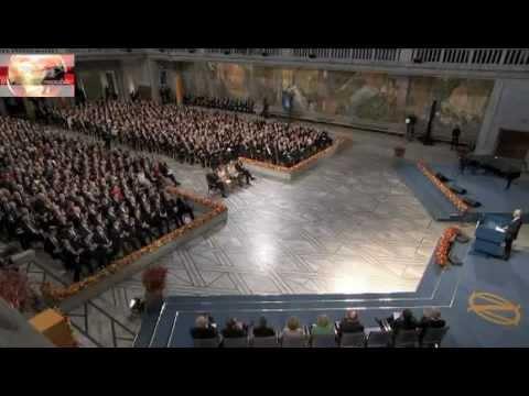 2012 Full Nobel Peace Prize Award Ceremony for European Union I TheSantosRepublic.com
