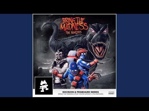 Bring the Madness (Noisestorm Remix) (feat. Mayor Apeshit)